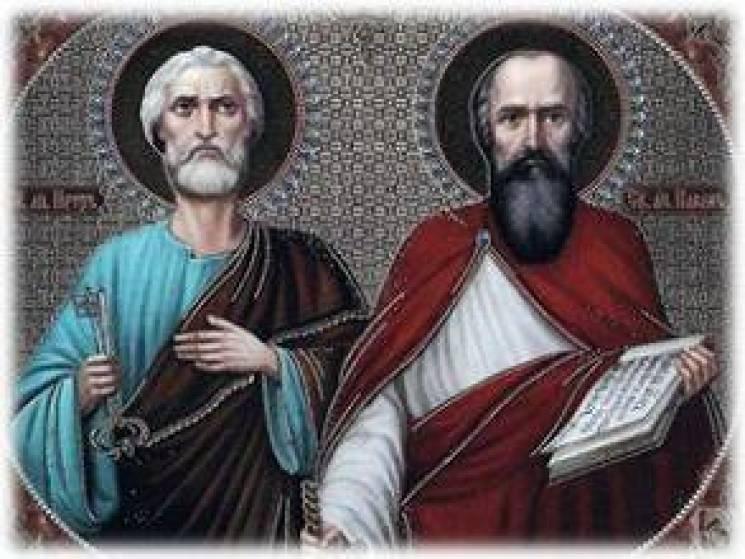 День Петра і Павла: що не можна робити