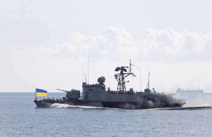 Торгова війнанаАзовському морі: Які втрати чекають на Україну