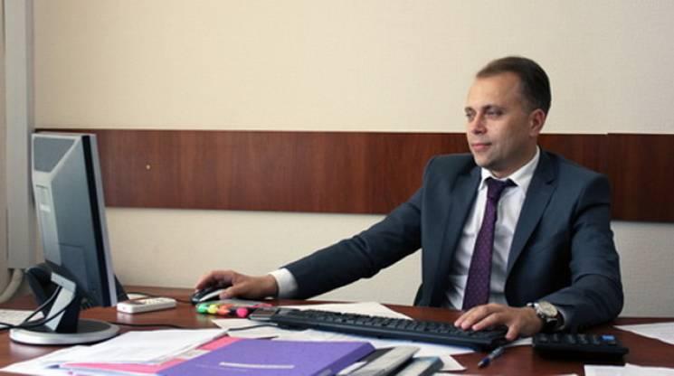 Война силовиков против Гройсмана: Задержан председатель ГФС Винницкой области