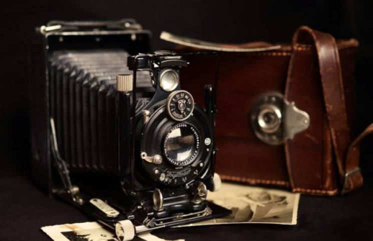 День фотографа: привітання, смс і листівки