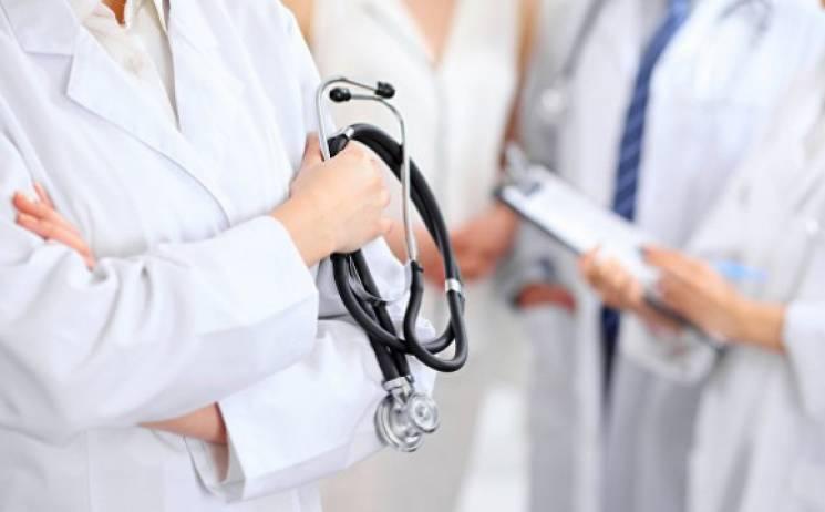 Де на Сумщині найактивніше підписують декларації з лікарями