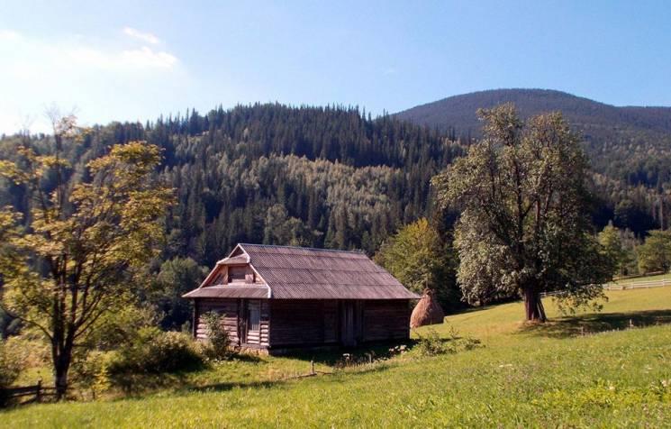 """Які """"намальовані"""" пейзажі можна побачити влітку у маловідомих карпатських присілках (ФОТО)"""