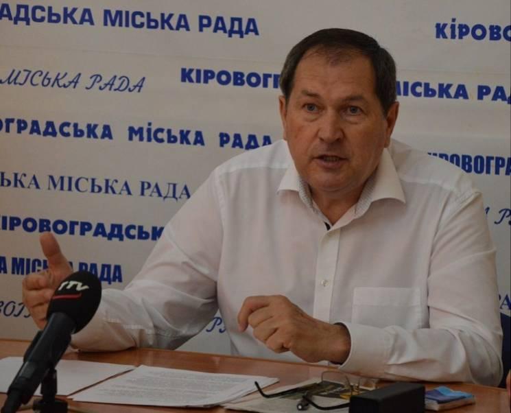 Мер Кропивницького хоче, щоб маршрутчики самі встановлювали ціні на проїзд