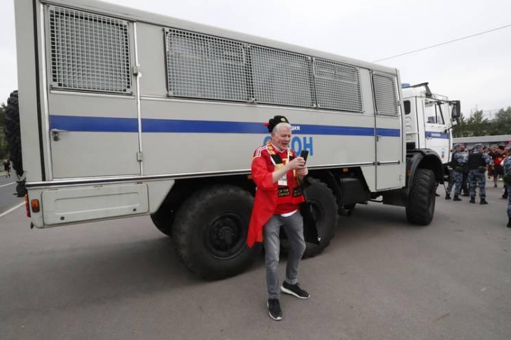Щоденник ЧС-2018: Перший фіналіст, українці мстять ФІФА та перший дощ руйнує російські ремонти