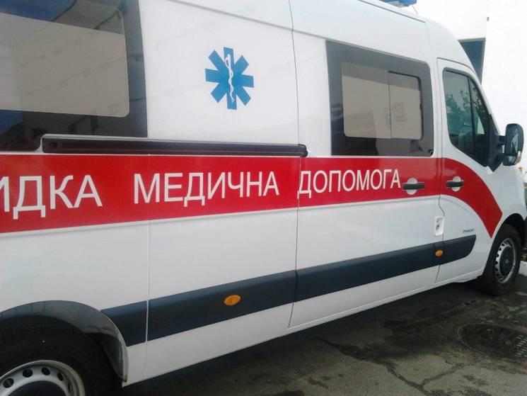 На Вінниччині шестирічна дитина отримала удар струмом