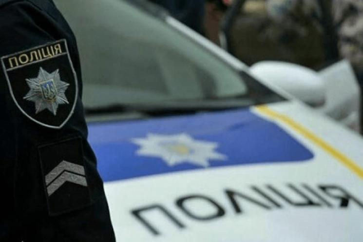 """На Закарпатті на трасі """"Київ - Чоп"""" сталися дві аварії (ІНФОГРАФІКА)"""