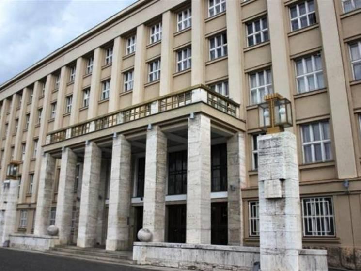 Веб-сайт Закарпатської ОДА лідирує у рейтингу інформаційної прозорості