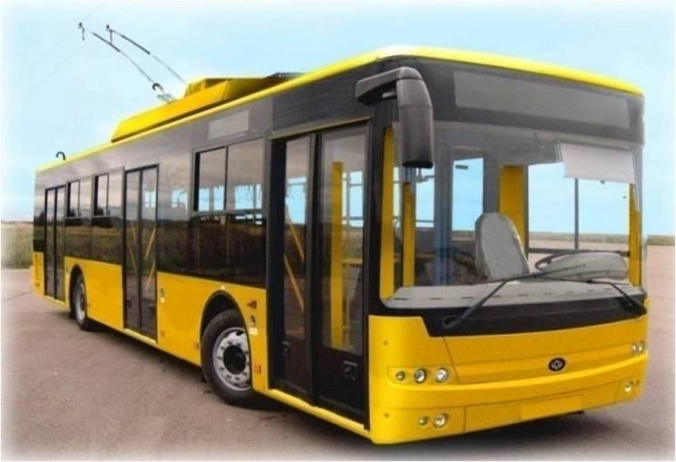 У Львові поменшає тролейбусів