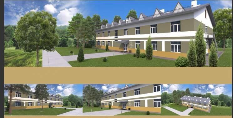 На Тернопільщині розпочалось найбільше будівництво житла для контрактників (ФОТО)