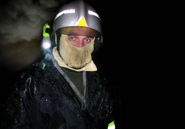 На Полтавщині ДСНСник витягнув з погрібу трьох непритомних людей (ФОТО)