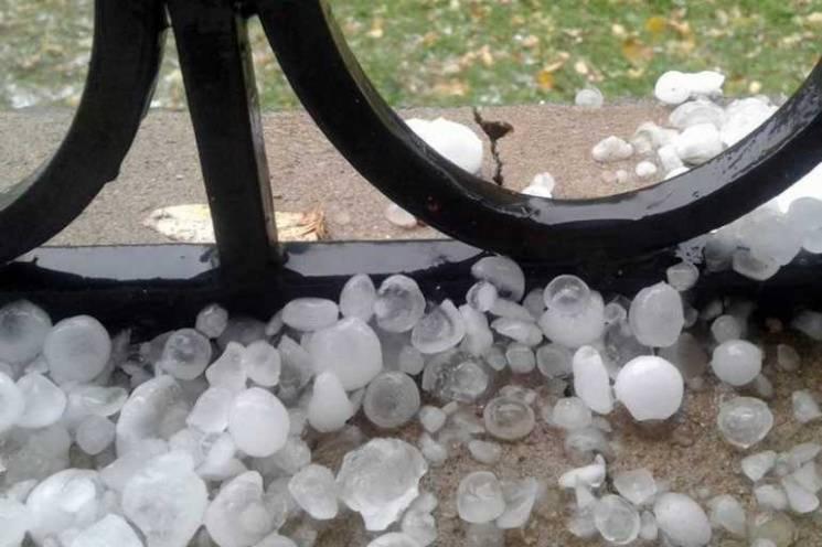Увечері на Вінниччині погіршиться погода: Можливий град