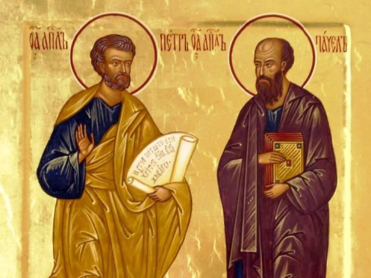 День Петра і Павла: Як святкувати середину літа і що треба приготувати після посту