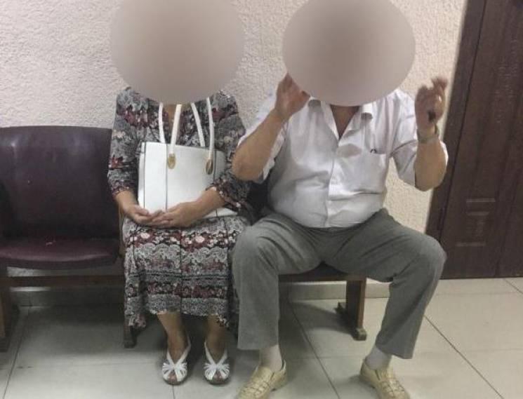 В Ужгороді пограбували юридичну фірму