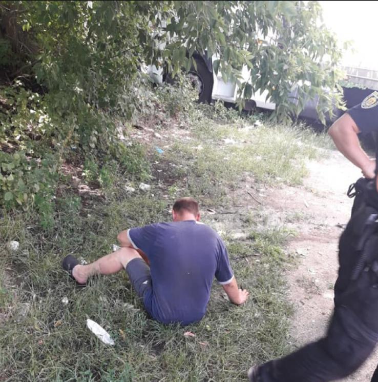 """У Кропивницькому на викраденій фурі всю ніч """"куролесив п'яний водій Коля"""" – Максюта"""
