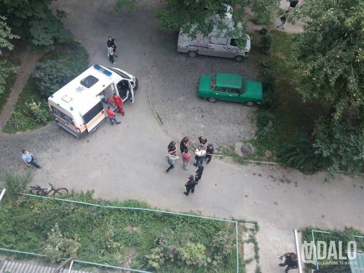 Сьогодні у Кам'янці сталося вбивство