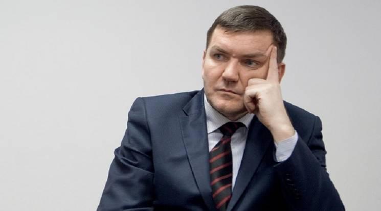 Війна в ГПУ: Навіщо Горбатюк виставляє себе жертвою Луценка