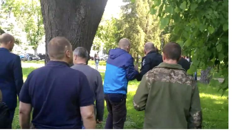 На Сумщині судитимуть радника Конотопського міського голови