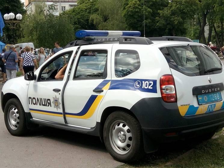 """На Полтавщині копи повернули додому двох маленьких """"гуляк"""" (ФОТО)"""