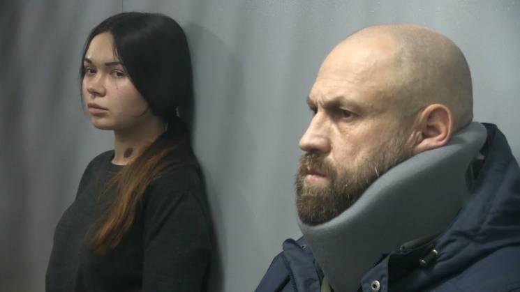 Кривава ДТП у Харкові: Підозрювані Зайцева та Дронов скаржаться на здоров'я