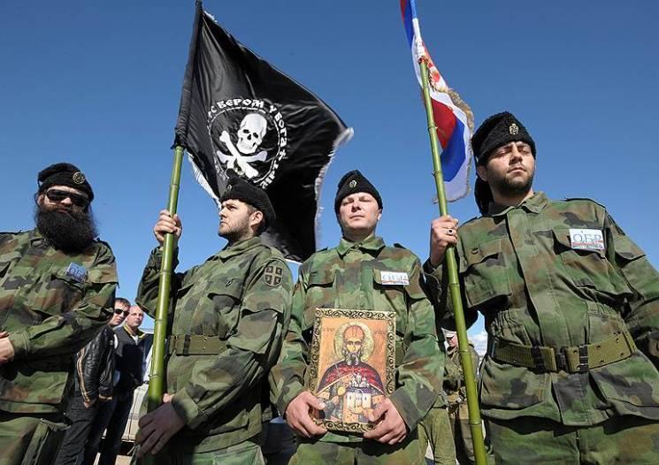 Більше 50 іноземних найманців воюють за бойовиків на Донбасі, - ГПУ