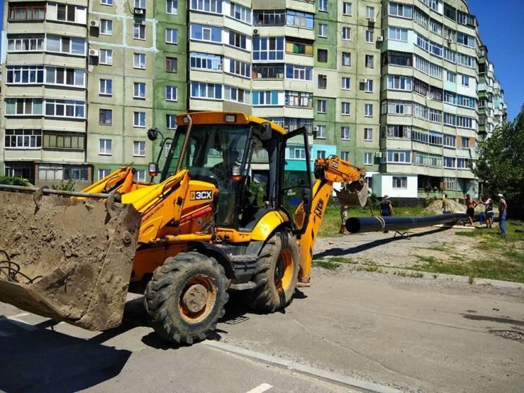 """Полтавська облрада збільшила на 10 млн грн статутний капітал """"Полтававодоканалу"""""""