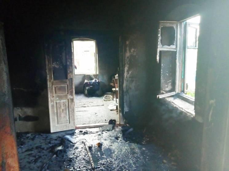 Запоріжець загинув жахливою смертю у відрізаному від електрики й газопостачання будинку (ФОТО)