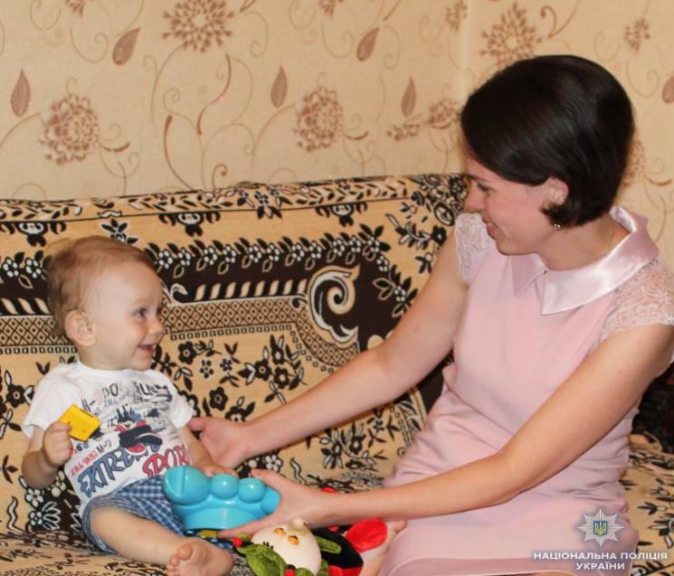 На Кропивниччині нелюд привласнив гроші на лікування тяжкохворого малюка