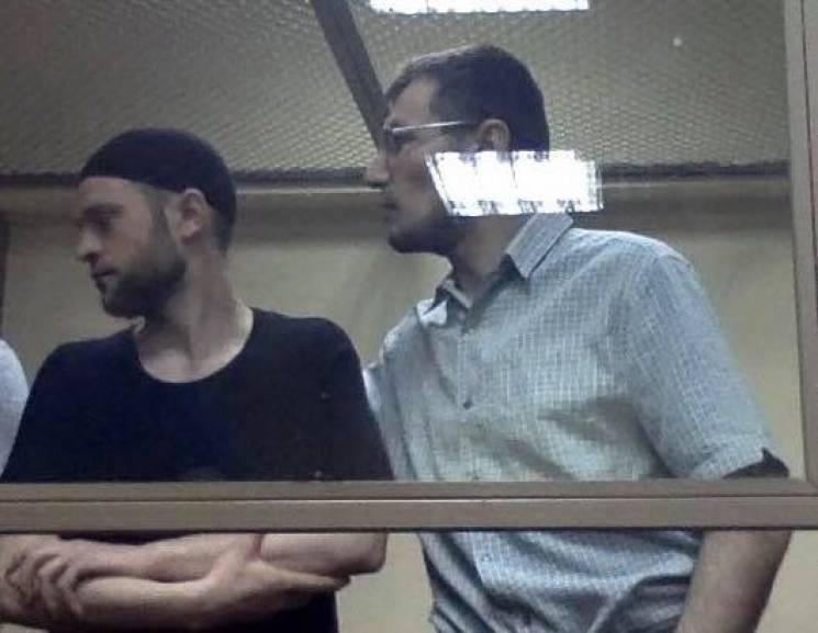 У політв'язня Еміра-Усеїна Куку погіршується стан здоров'я