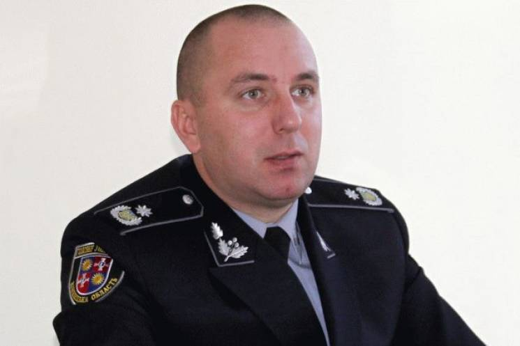 Головний поліцейський Вінниччини прокоментував заборону нічного продажу алкоголю