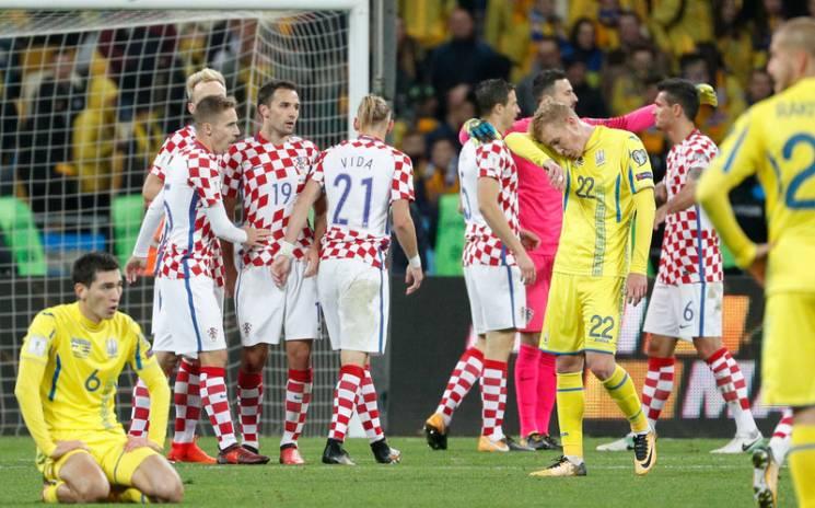 Чому Україні потрібні власні футбольні герої, а не хорватські
