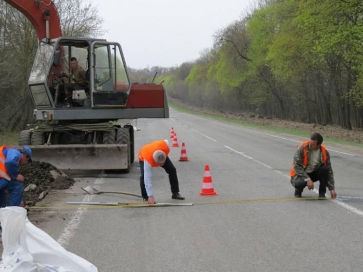 Уже відомо, кому віддадуть 110 млн грн на ремонт західного під'їзду до Хмельницького