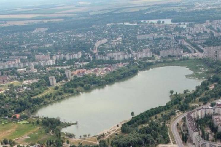 "Сумчан кличуть на ""Марафон Чеха"" (ФОТО)"