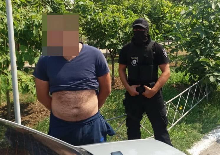 У Миколаєві затримали банду наркоторговців під керівництвом поліцейського