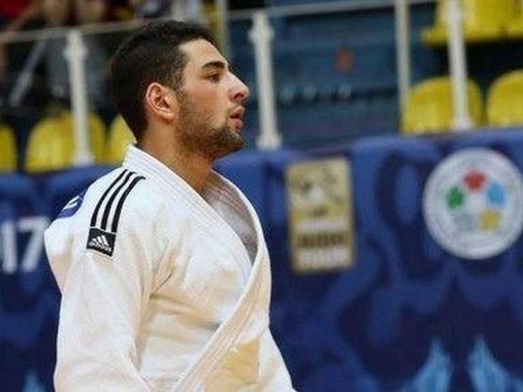 Кременчужанин став призером відкритого кубку України з дзюдо