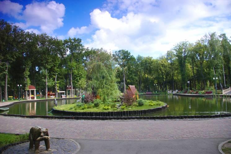 Інтимний Харків, екватор літа і пляжний Open-air: Топ-10 подій вікенду (ФОТО)
