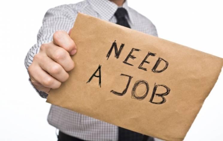 На Закарпатті більше п'яти тисяч безробітних шукають роботу