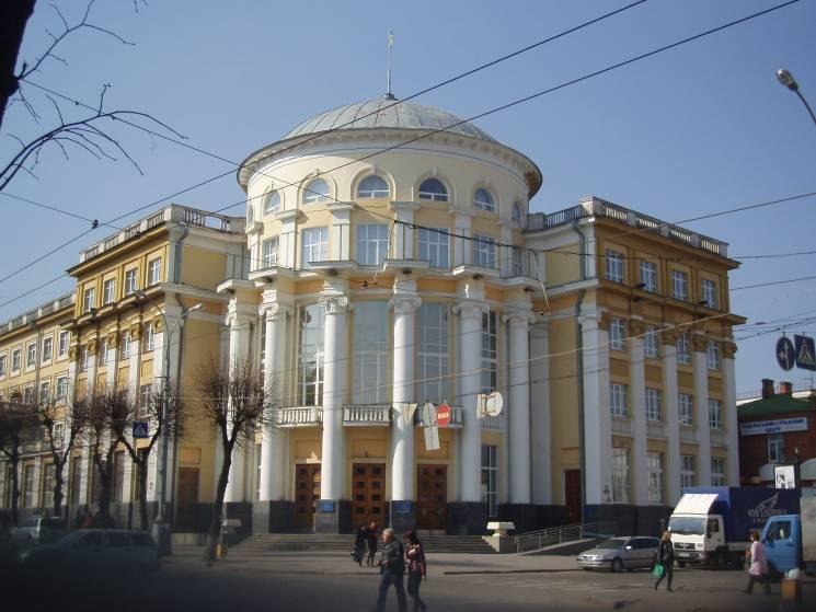 Олійник скликає позачергову сесію обласної ради