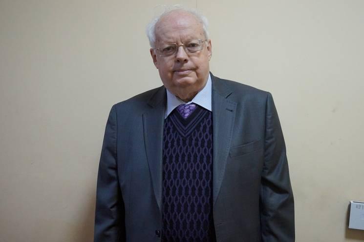 ТОП-7 творів композитора Скорика, який прославляє Україну у світі (ВІДЕО)