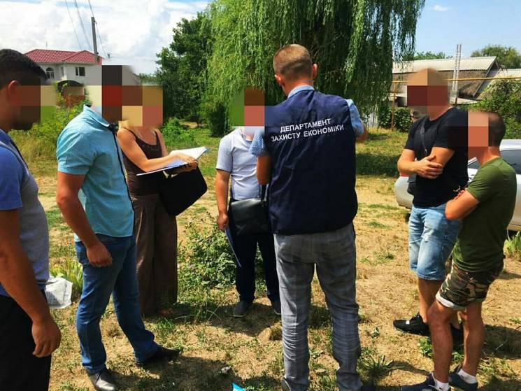 За видачу посвідчення тракториста на Одещині хабарник вимагав 8,5 тисяч