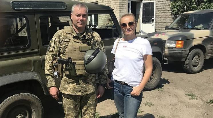 Наєв розповів, як Путін планує шантажувати Україну