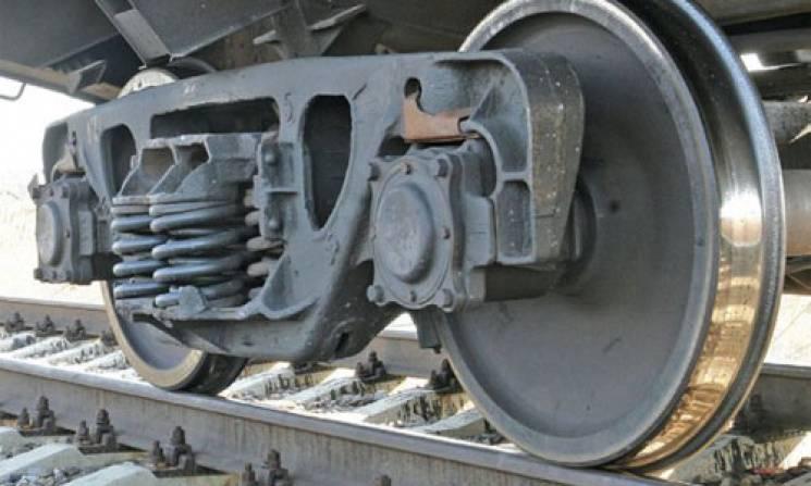 На Полтавщині потяг збив 60-річного чоловіка