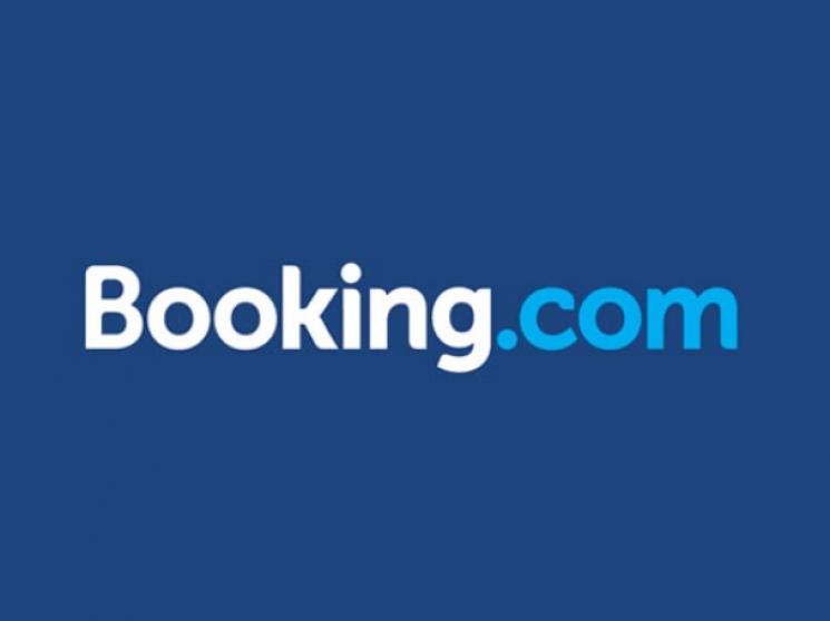 """Booking """"закрив"""" бронюваня житла в окупованому Криму"""