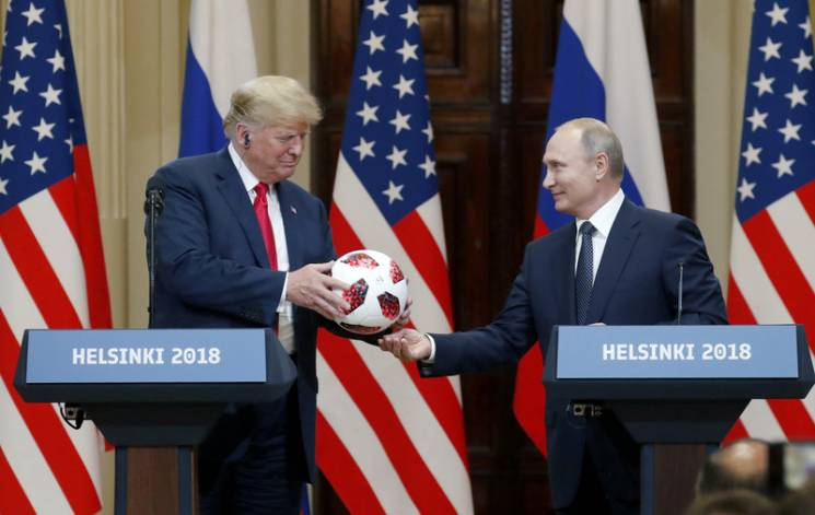 """Арешт російської лобістки: Еліти надіслали Трампу """"чорну мітку"""" за Путіна"""