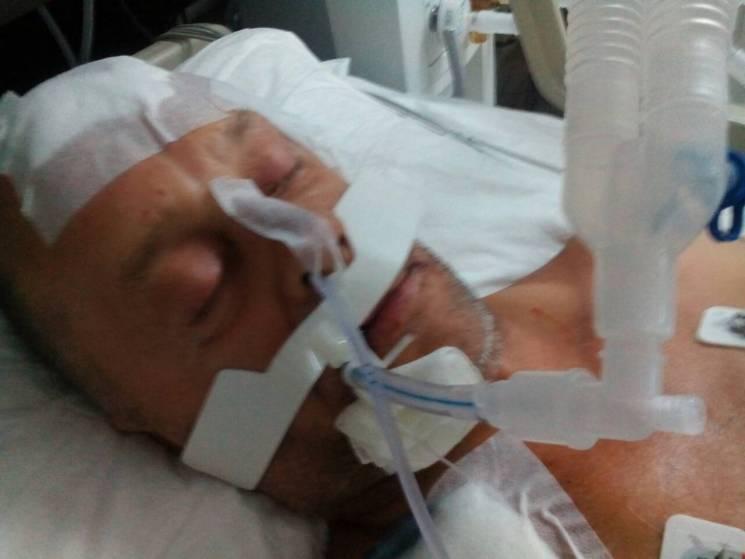 Тіло вбитого росіянином українця ніяк не можуть доправити з Туреччини