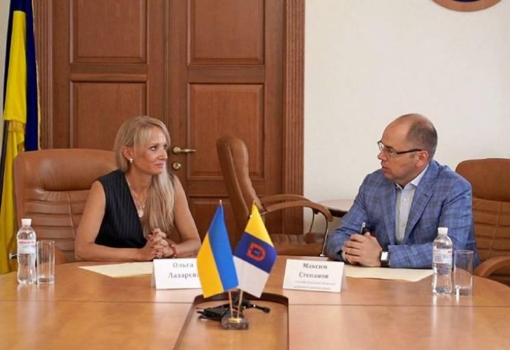 На Одещині побудують вітроелектростанцію за 250 мільйонів євро