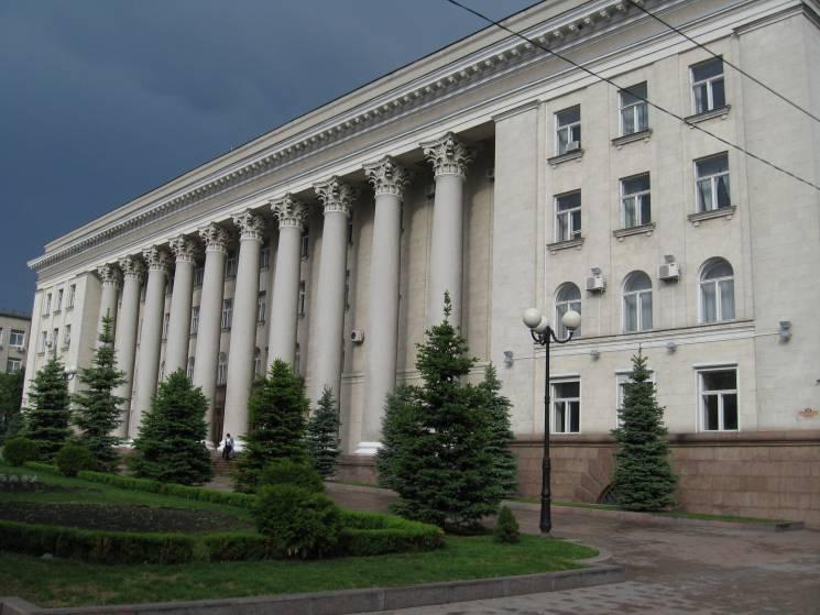 Мер Кропивницького розпорядився не приховувати інформацію