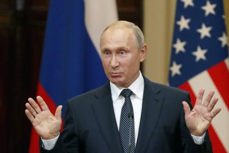 Сурков проиграл: Путин решил окончательн…