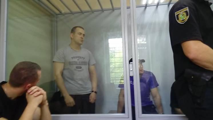 Справа про кривавий теракт у Харкові: Суд вивчив письмові докази (ФОТО)