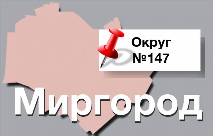 """Округ №147: Як земляки Гоголя """"прокотили"""" співака Білоножка"""