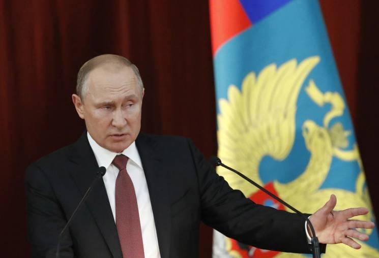 Загроза війни: Чому Путін заговорив про загострення на Донбасі